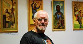 Tomasz Rzeszutek i jego Jezus