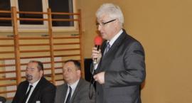 Zenon Skrzypek nadal dyrektorem Szkoły Podstawowej nr 7
