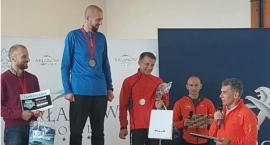 Mł. asp. Mateusz Banaś wygrał II Bieg o Puchar Roberta Korzeniowskiego