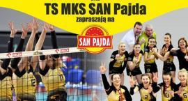 SAN-Pajda Jarosław - Pogoń Proszowice