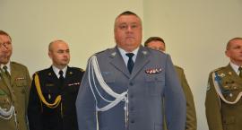 Nadinsp. Krzysztof Pobuta komendantem małopolskiej policji