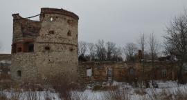 Ruiny zamku dadzą ludziom pracę?