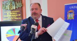 Czyj będzie budżet: burmistrza czy rady?