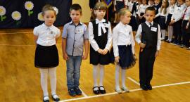 Pasowanie na ucznia w Szkole Podstawowej nr 4