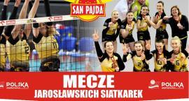 Mecz o Mistrzostwo II Ligi Kobiet w Siatkówkę : SAN-Pajda Jarosław - AZS UMCS Lublin