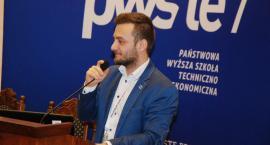 Forum PWSZ w Jarosławiu