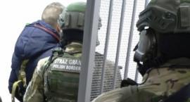 Poszukiwany obywatel Niemiec zatrzymany w Korczowej