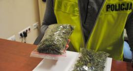 Dwóch mieszkańców Jarosławia zatrzymanych pod zarzutem posiadania narkotyków
