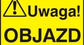 Droga w Bobrówce zamknięta do końca marca