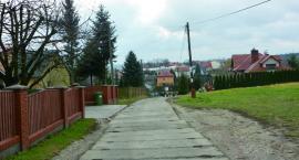 Miasto straciło 2 mln na przebudowę ulicy Łączności