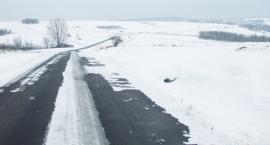 Droga na Bieszczady otwarta