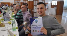 PIŁKA NOŻNA Międzynarodowy Turniej Miast Partnerskich w Michalovcach