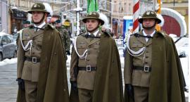 Jarosławscy artylerzyści świętowali na Rynku