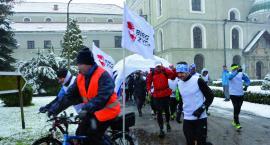 Z jarosławskiego opactwa biegną do Przemyśla w Biegu dla Życia