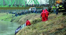 Jasnowidz Jackowski twierdzi, że on wskazał auto z ciałami w wodzie