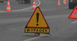 3 osoby ranne w Duńkowicach