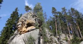 Góry Stołowe. Tajemniczy świat Skalnych Miast