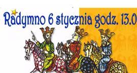 Orszak Trzech Króli w Radymnie