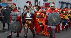 Orszak Trzech Króli w Jarosławiu (FOTO, WIDEO)