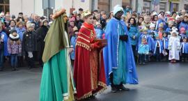 Orszak Trzech Króli w Radymnie (FOTO, WIDEO)