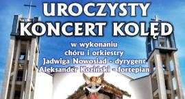 Uroczysty Koncert Kolęd