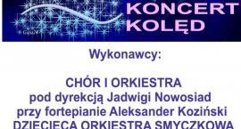 Koncert kolęd  Zespołu Państwowych Szkół Muzycznych  w Jarosławiu