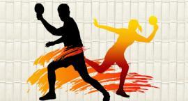 Gminny Turniej Tenisa Stołowego w Pawłosiowie