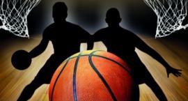Mecz III Ligi Koszykówki