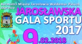Jarosławska Gala Sportu 2017