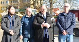 Burmistrz chce wydać 10 mln zł