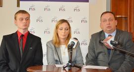 Miejski PiS żąda od burmistrza mieszkań plus