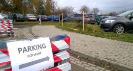 Pomysł radnego na parking