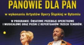 """Koncert z okazji Dnia Kobiet """"Panowie dla Pań"""""""
