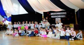 Turniej tańca dla Marysi Knap
