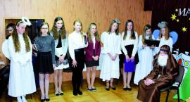 Koncert chóru i Jasełka