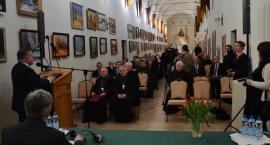 Arcybiskup Ignacy Tokarczuk i pamiątki jego życia