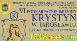 Co ma piernik do Krystyny VI Podkarpackie Imienin Krystyn w Jarosławiu