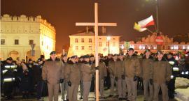Droga Krzyżowa ulicami Jarosławia (ZDJĘCIA, WIDEO)