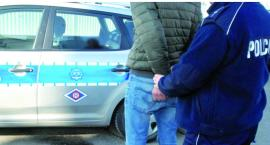 Pseudokibice wtargnęli na autostradę, by zaatakować kibiców z Przemyśla