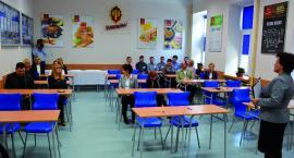 Otwarcie klasopracowni w ZSSChiO