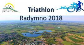 """Czas na triathlon """"Radymno 2018"""""""