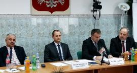 Przewodniczący rady gminy odwołany