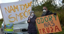 Żądają od mieszkańców 45 tys. zł za blokadę drogi