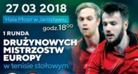 Drużynowe  Mistrzostwa Europy  w tenisie stołowym
