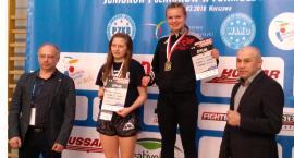 Katarzyna Świzdor mistrzynią Polski