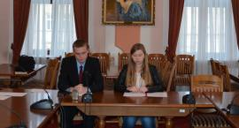 Młodzieżowa Sesja Rady Miasta