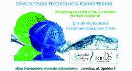 TianDe Kula turmalinowa do prania - zdrowie dla naszej skóry