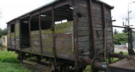 Wagon z 1917 pojedzie do Rzeszowa