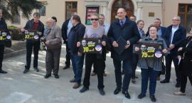 Konwój Wstydu dotarł do Jarosławia