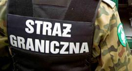 Poszukiwany czerwoną notą Interpolu zatrzymany w Korczowej